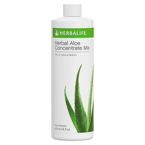 Herbalife, Herbal Aloe Concentrate, 473ml