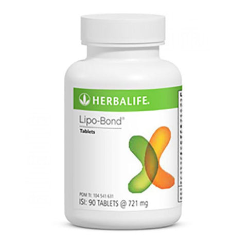 Herbalife, Lipo-Bond, 90 Tablets