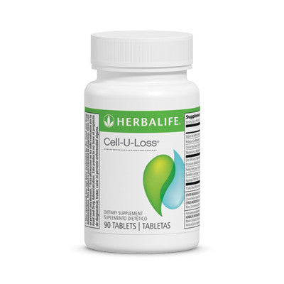 Herbalife, Cell-U-Loss, 90 Tablets