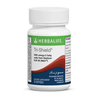 Herbalife, Tri Shield, 30 Softgels