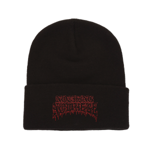 Red Death Logo Beanie