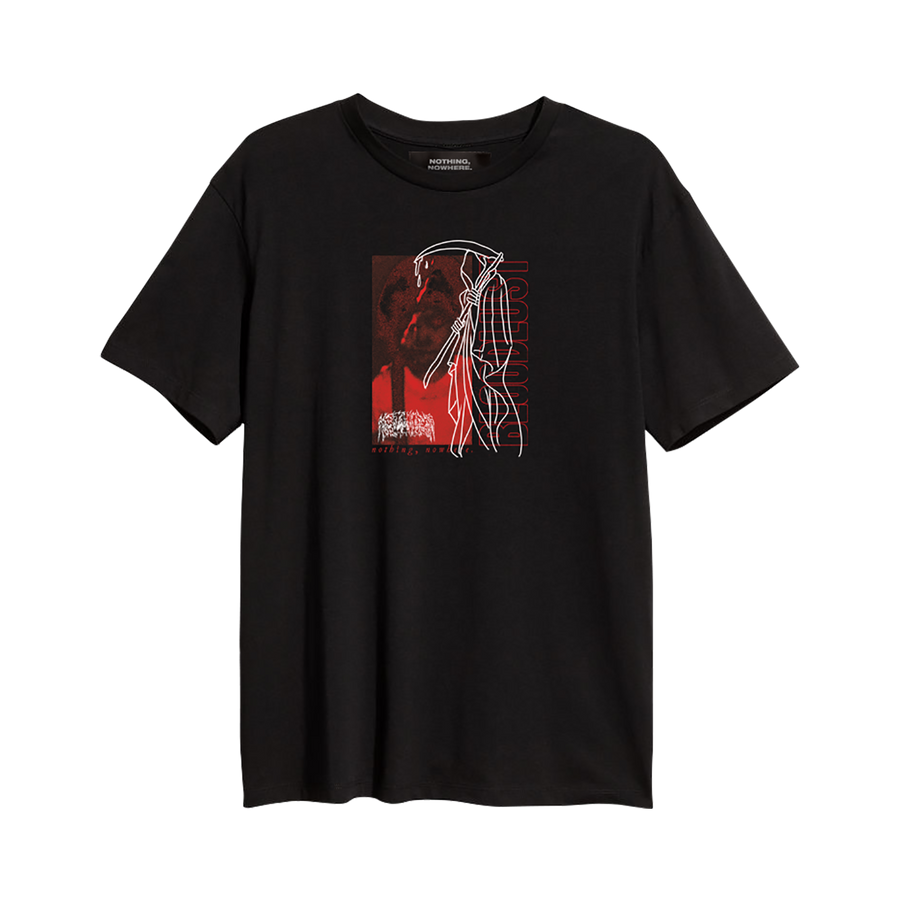 NN Kill Me Tour Tee
