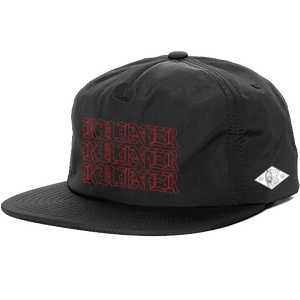 ruiner unstructured nylon hat
