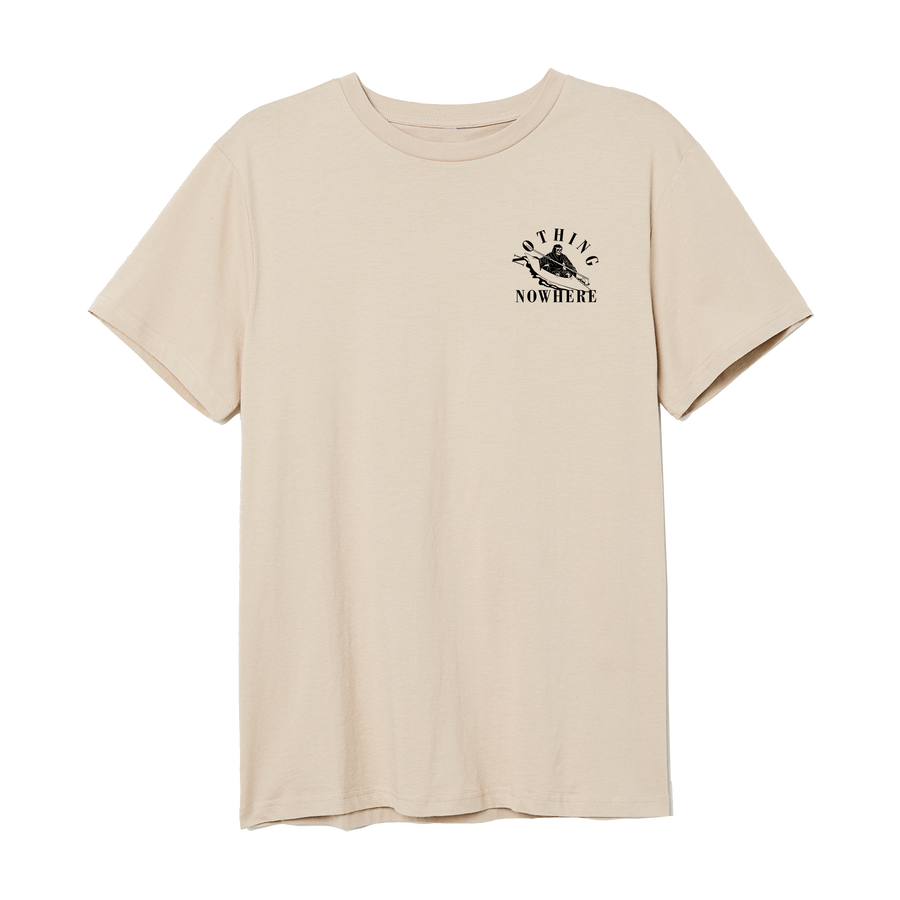 river reapers kayak club tee