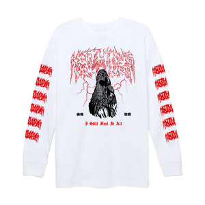 i still feel it longsleeve