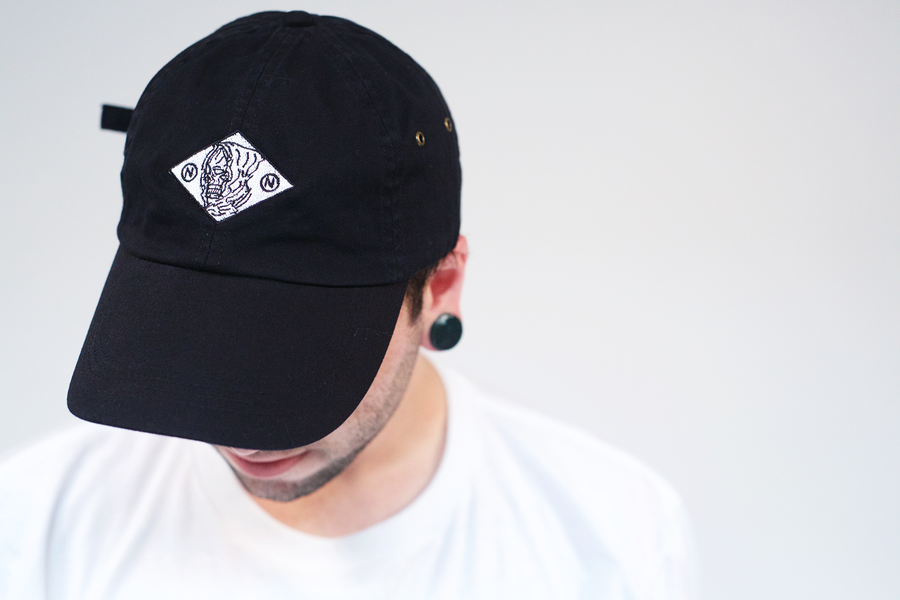 creeper reaper unstructured hat