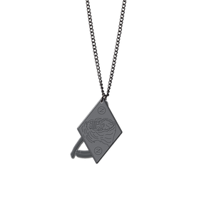 Reaper Necklace
