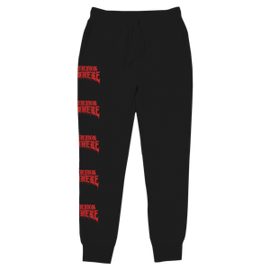 Red Death Joggers
