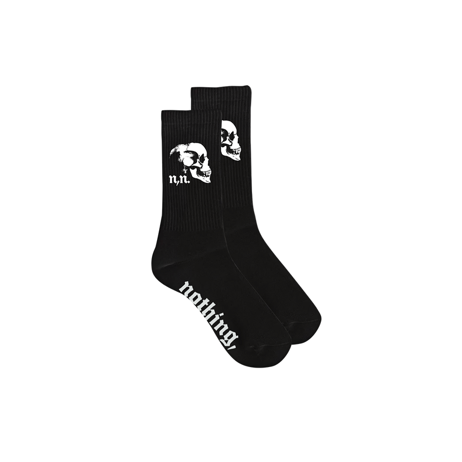 lateral skull socks