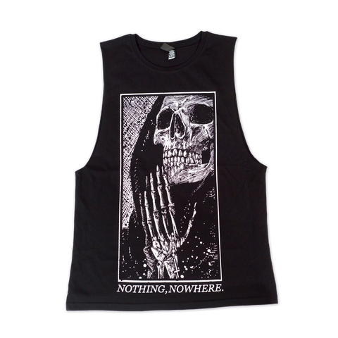 hope to die cutoff tank