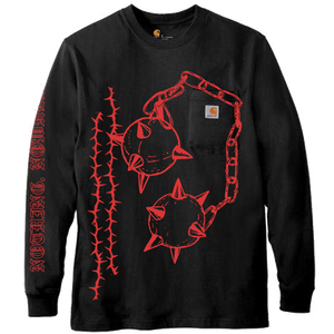 NN x Carhartt Long Sleeve
