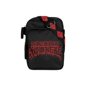 Red Death Logo Sidebag