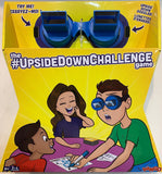 The #Updsidedownchallenge Game for Kids & Family - Ages 8+