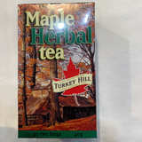 Turkey Hill Maple Herbal Tea - 40 g