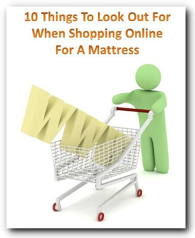 Buy mattress or bed online what to look out for for Online shopping for mattress