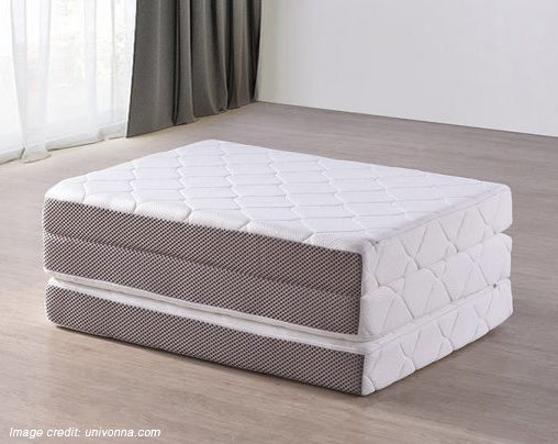 Natural Latex Mattress Vs Polyurethane Pu Foam Mattress European