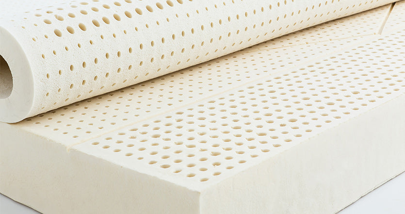 Multi-Layer Latex Core Mattress