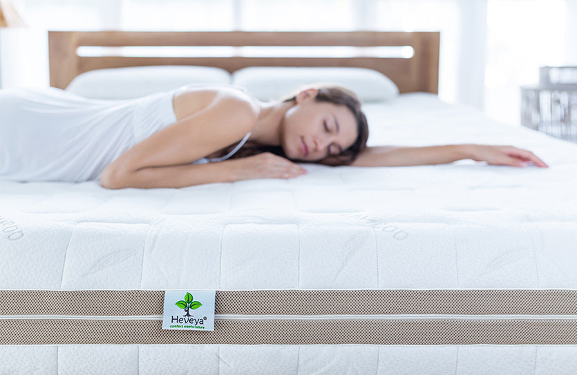 Sleeping Well With A Good Latex Mattress