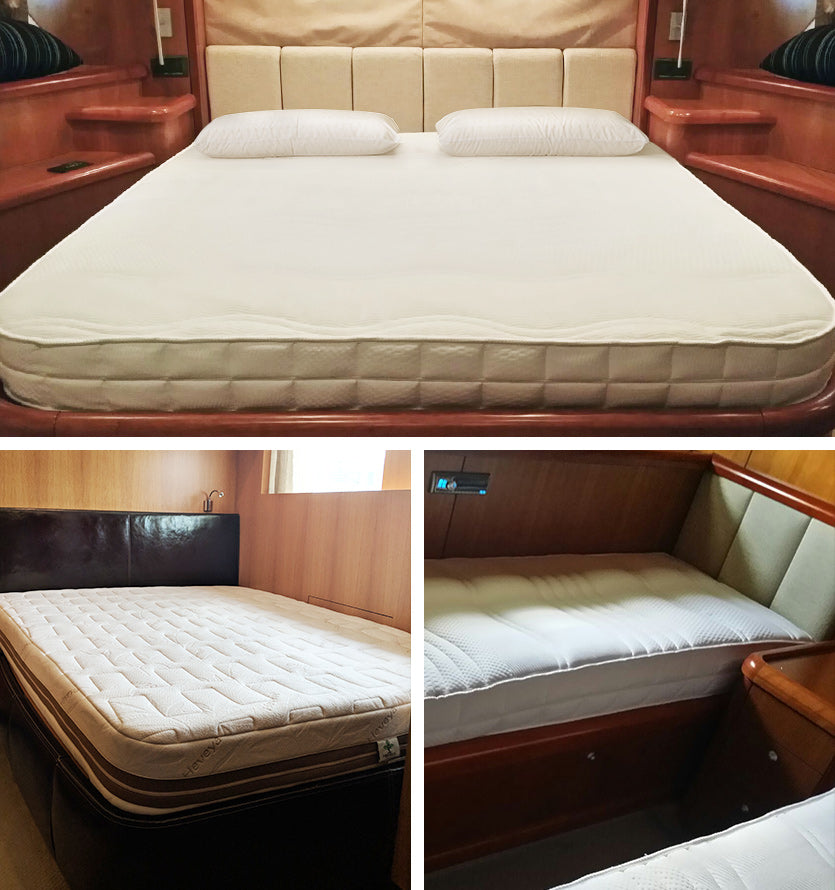 European Bedding boat mattresses