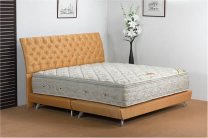 Is a thick luxurious look mattress always a good mattress for How long should a bed mattress last