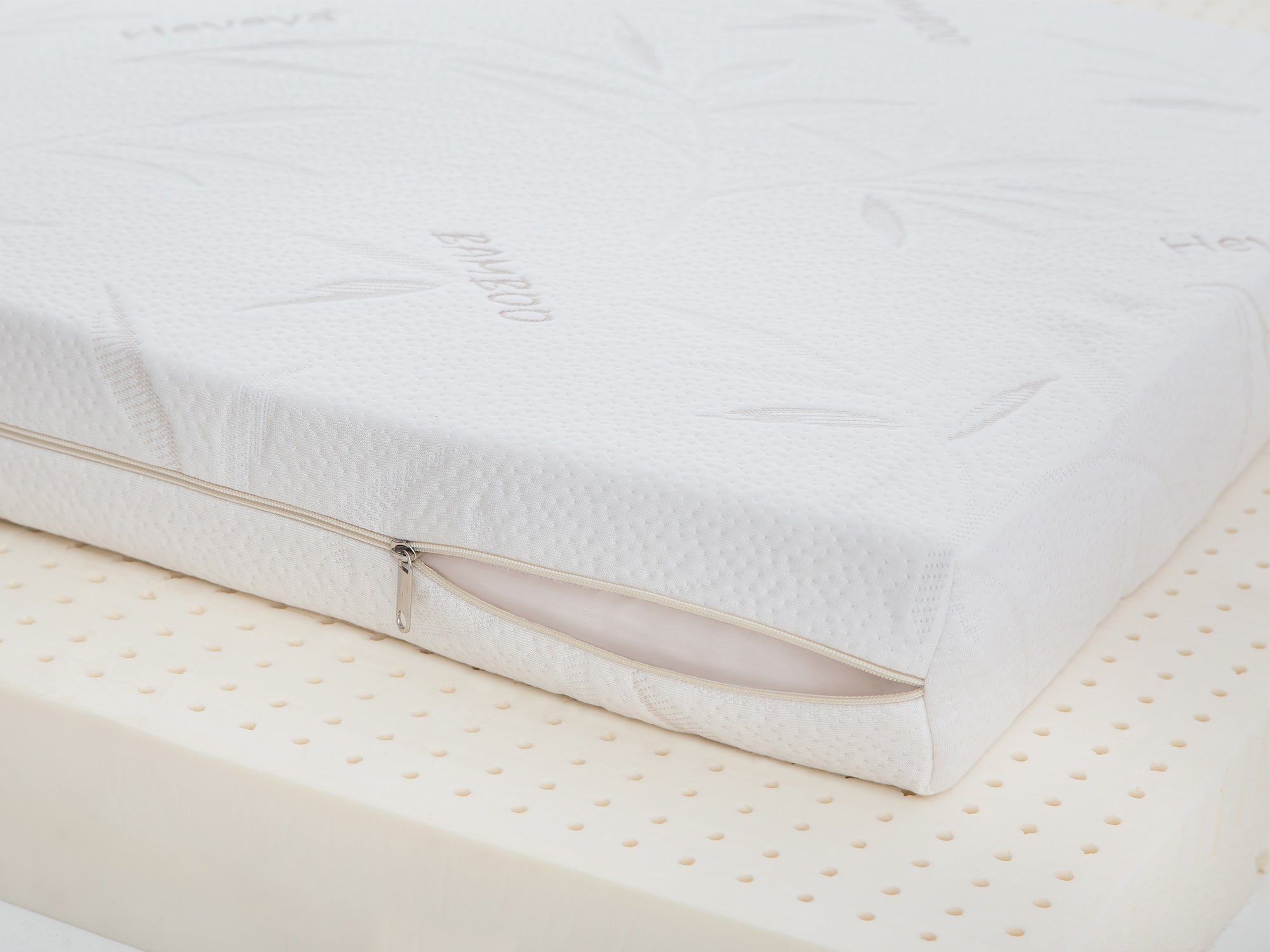 Heveya Junior Baby Cot Mattress