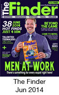 The Finder June 2014