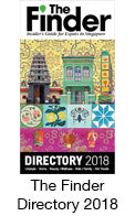 The Finder Directory 2018