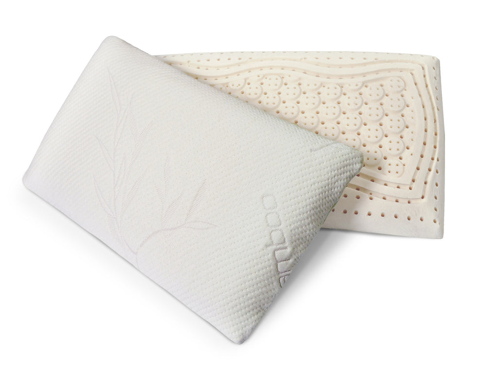 EB Comfort Traditional Latex Pillow
