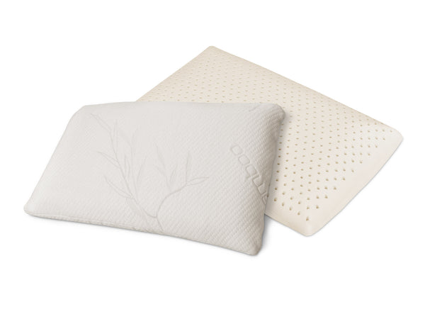 EB Standard Traditional Latex Pillow