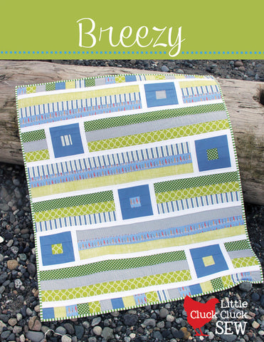 Breezy #148 Little, Paper Pattern