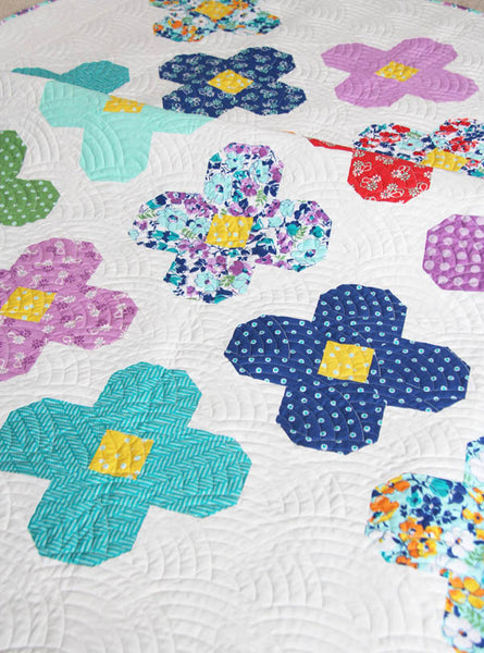 Bloom #171 PDF Pattern