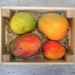 Mangos Of The Month: Tips To Pick The Perfect Mango