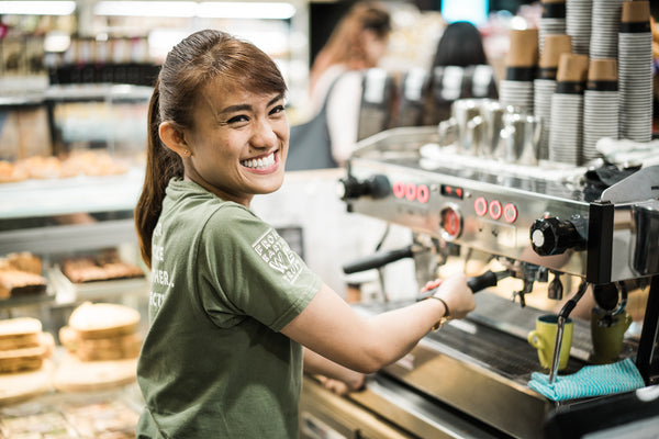 Meet Michelle, Our Manager at United Square