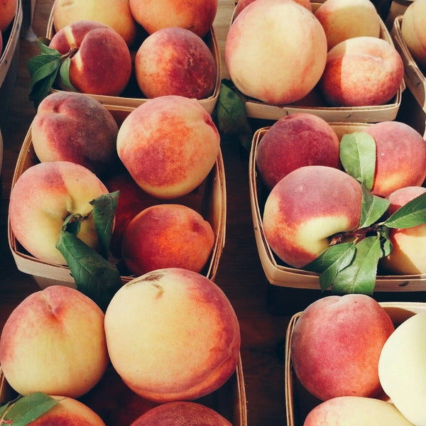 Pick of the Week - Yellow Peaches!