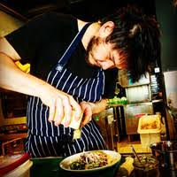Meet our new Head Chef, Chan Kar Meng!
