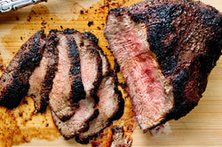 Grilled or Oven Roasted Santa Maria Tri-Tip