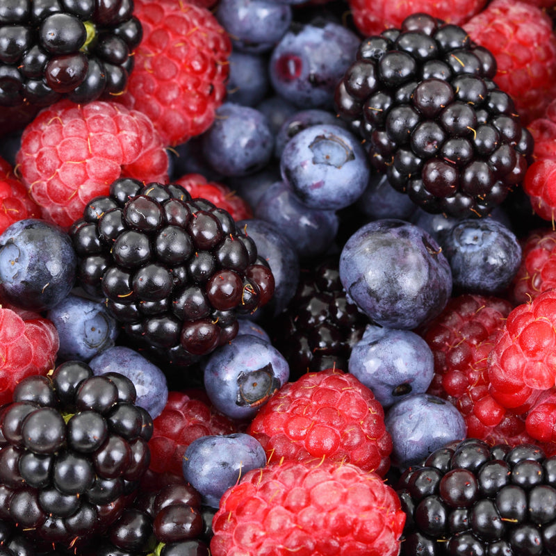Are The Berries You Are Consuming Safe?