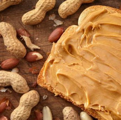Nuts About Nut Butters