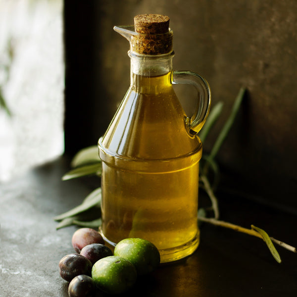Tips on Cooking Oils