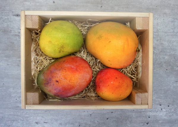 Mangos Of The Month: Tips To Pick The Perfect Mango – Little Farms