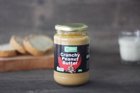 Organic Chocolate Sunflower Seed Butter 283g