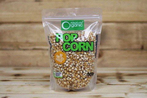 Organic Brown Rice 1kg