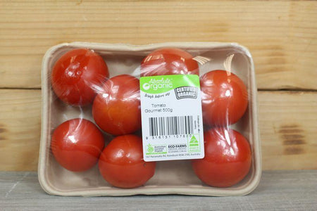 Absolute Organic Organic Tomato Gourmet 500g Produce > Vegetables