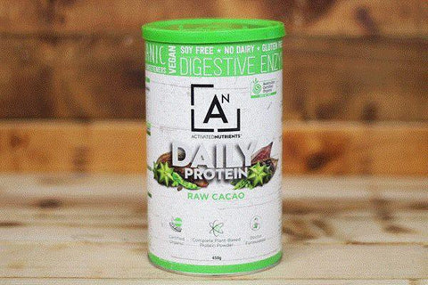 Organic Coconut Protein Powder 450g