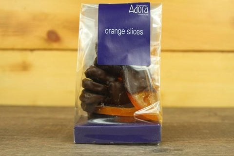 Adora Milk Chocolate Coated Almonds 150g