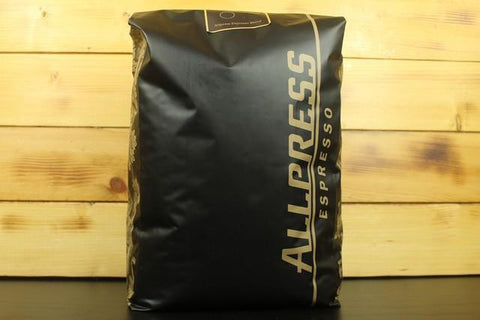 Allpress Espresso Blend Whole Beans 250g