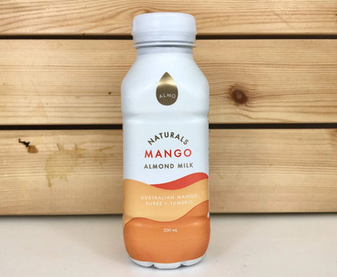 Cacao Almond Milk 300ml