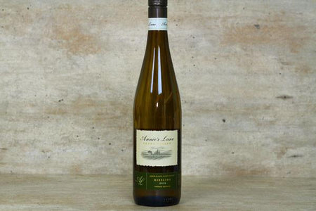 Annie's Lane Clare Valley Riesling 2016 750ml Alcohol > Wine