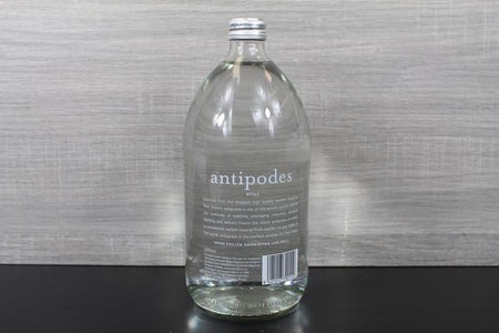 Antipodes Still Water 1L Drinks > Water