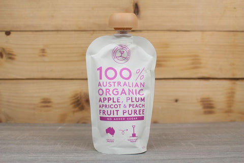 Organic Apple Juice 200ml